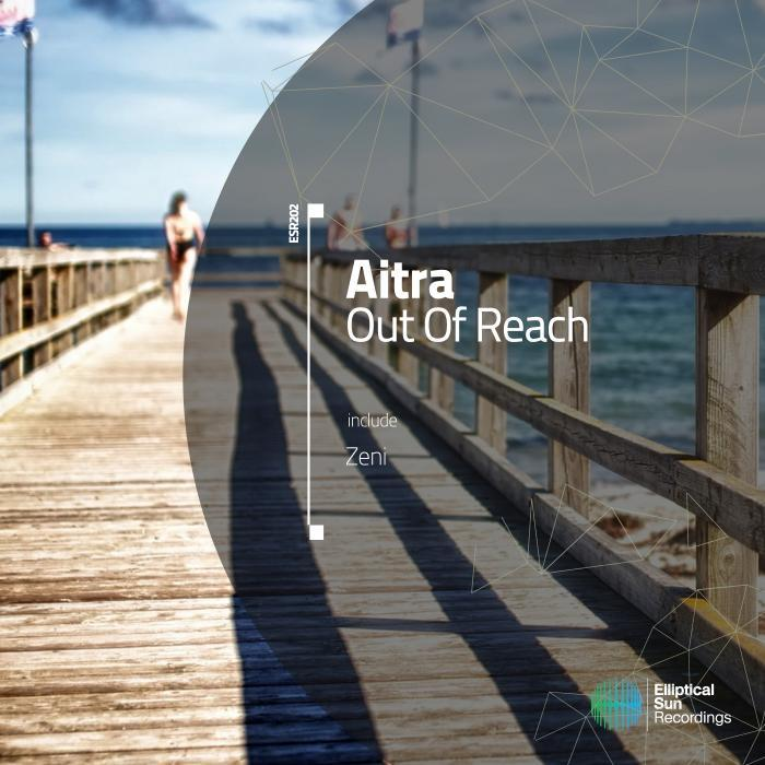 AITRA - Out Of Reach