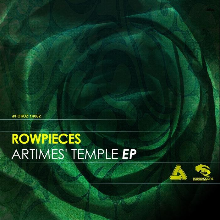 ROWPIECES - Recollection EP