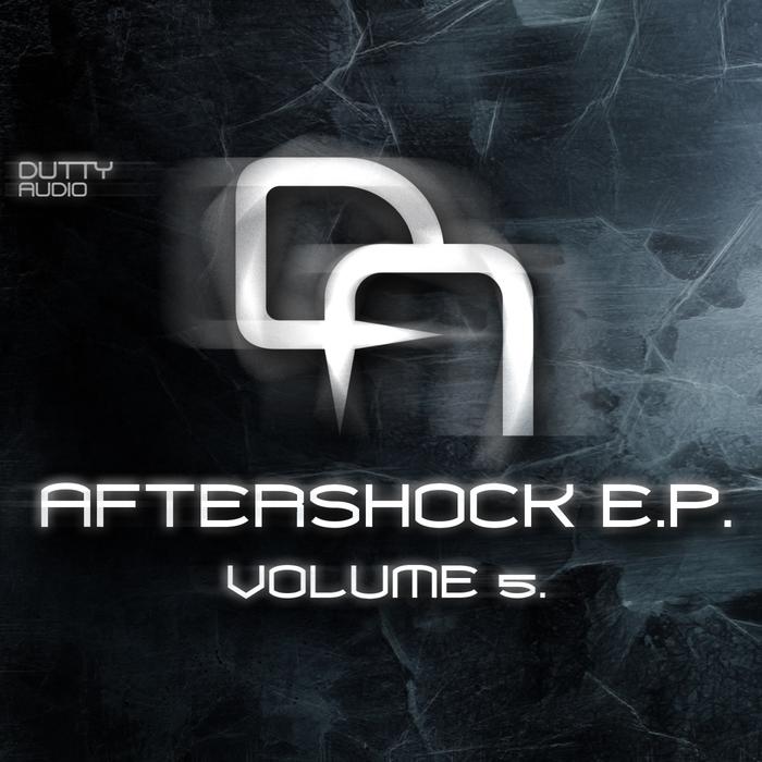 ARTIFACT/BLACK BARREL/KANTYZE/UNDER PRESSURE/WHINEY/WINTERMUTE - Aftershock Series EP Vol 5