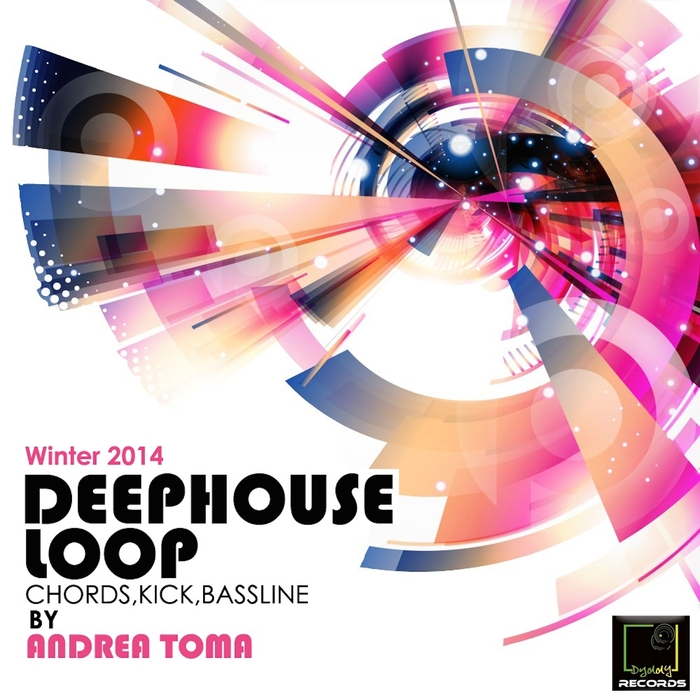 TOMA, Andrea - Deep House Loop (Winter 2014)