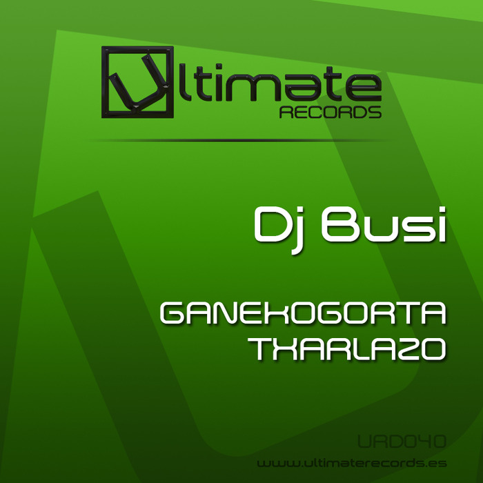 DJ BUSI - Txarlazo