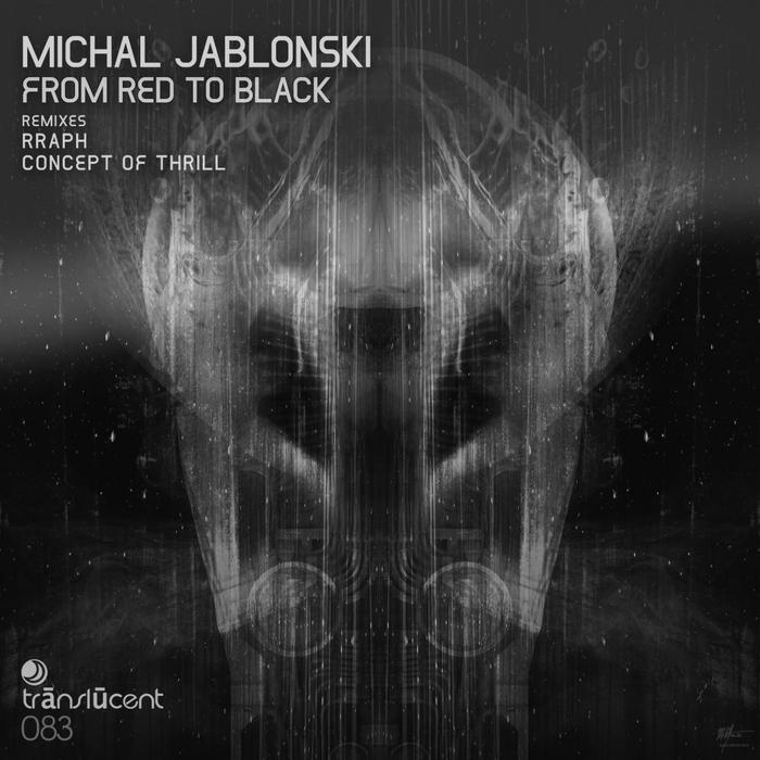 JABLONSKI, Michal - From Red To Black
