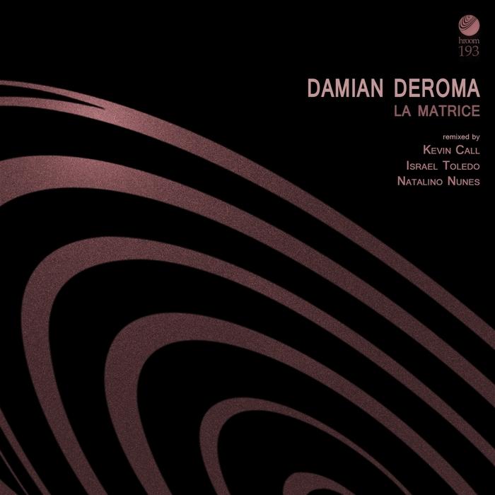 DEROMA, Damian - La Matrice