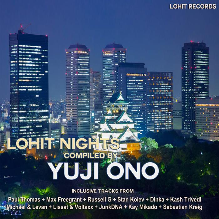 VARIOUS - Lohit Nights