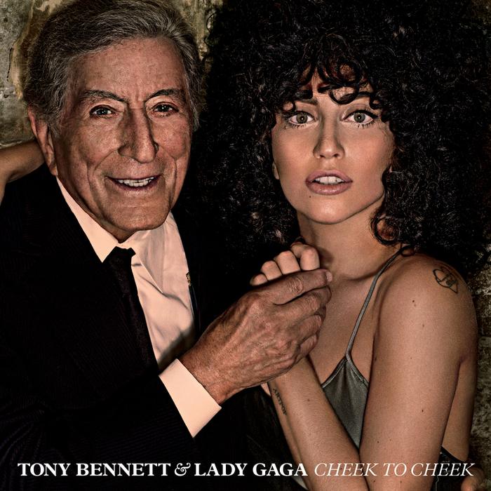 TONY BENNETT - Cheek To Cheek (Deluxe)