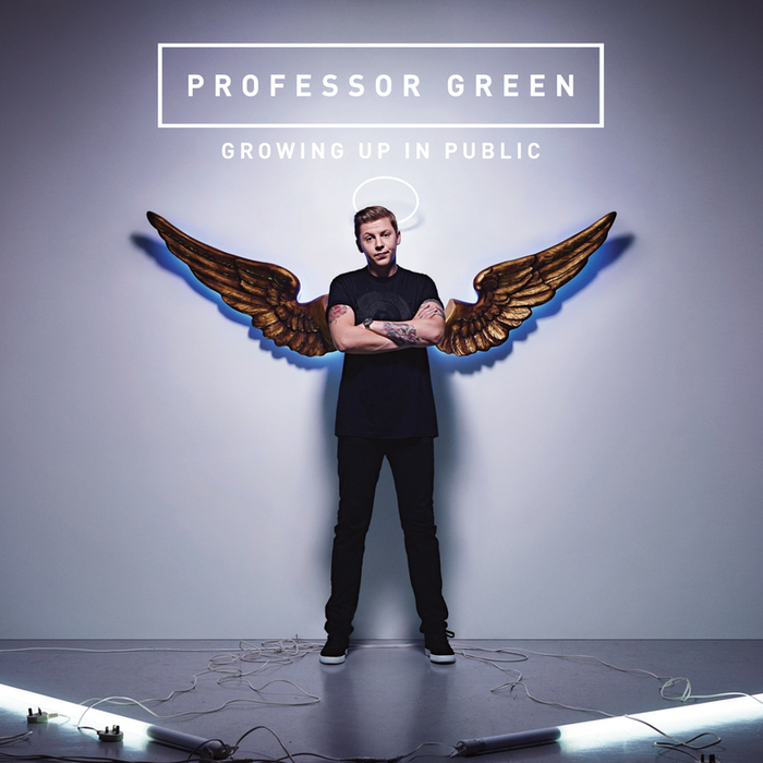 PROFESSOR GREEN - Growing Up In Public (Explicit)