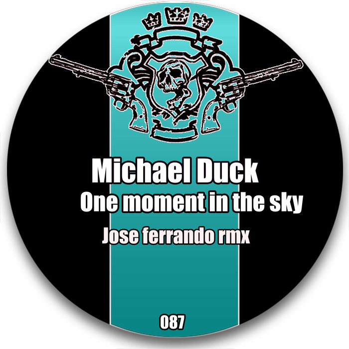 DUCK, Michael - One Moment In The Sky