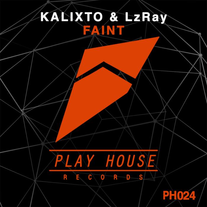 KALIXTO/LZRAY - Faint