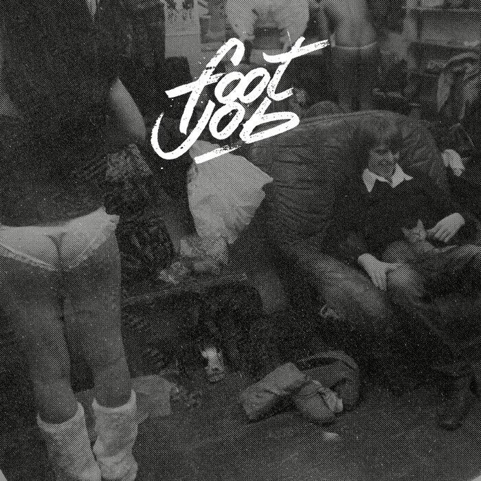 ISE JR/SASCHA CIMINIERA/PHONK D - Footjob 001