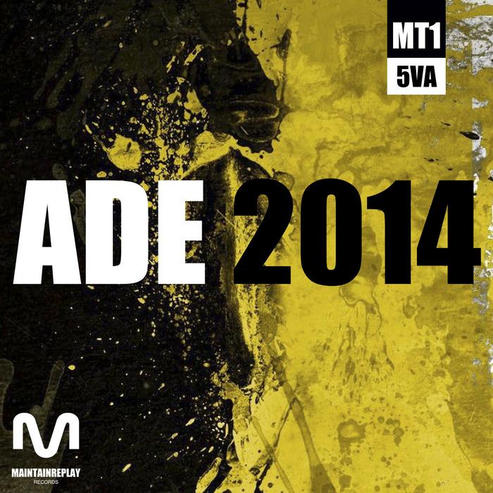 VARIOUS - ADE 2014