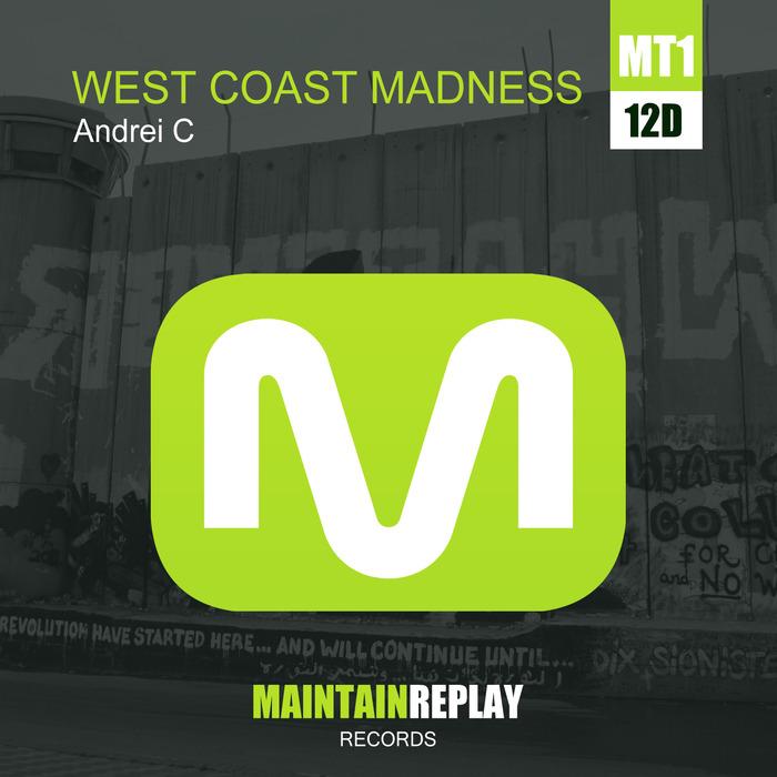 ANDREI C - West Coast Madness