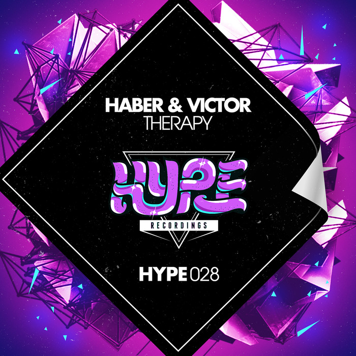 HABER/VICTOR - Therapy