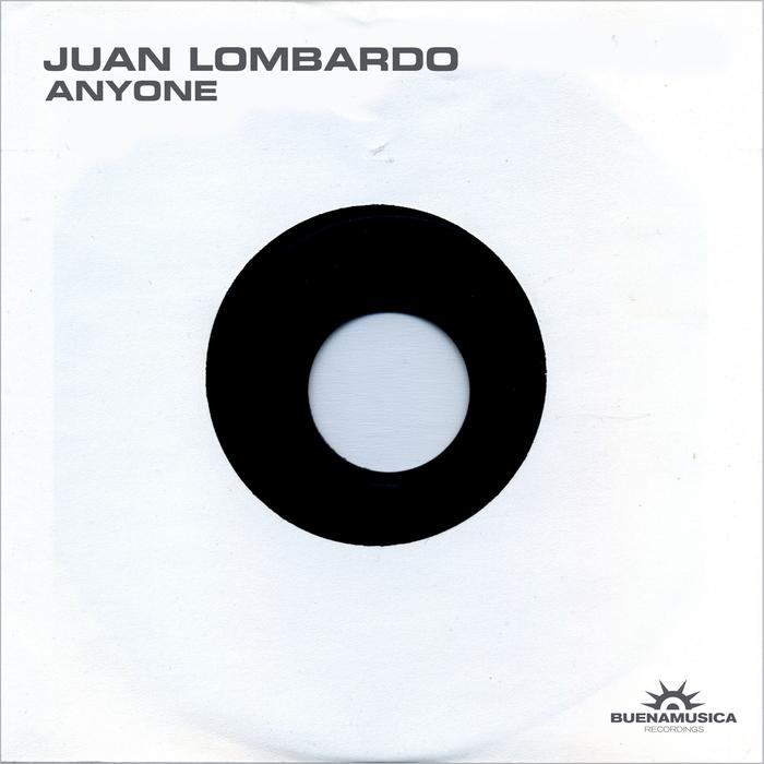 LOMBARDO, Juan - Anyone