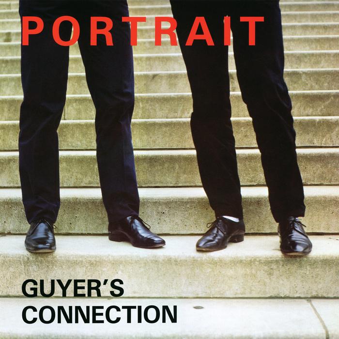 GUYERS CONNECTION - Portrait