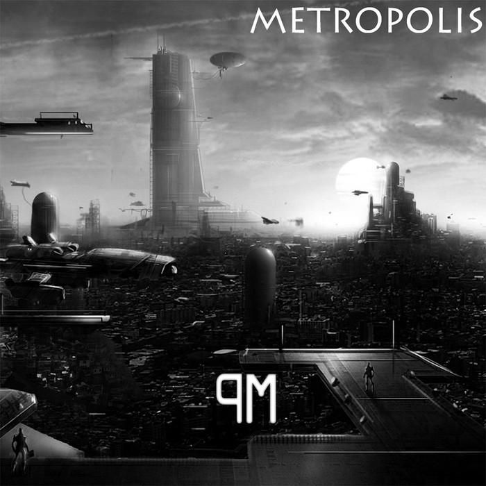 PROJECT MESCALINE - Metropolis