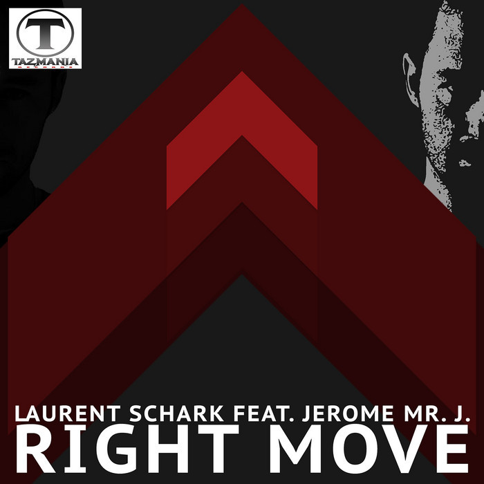 SCHARK, Laurent feat JEROME MR J - Right Move