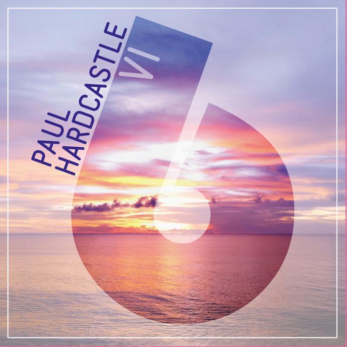 PAUL HARDCASTLE - Hardcastle 6