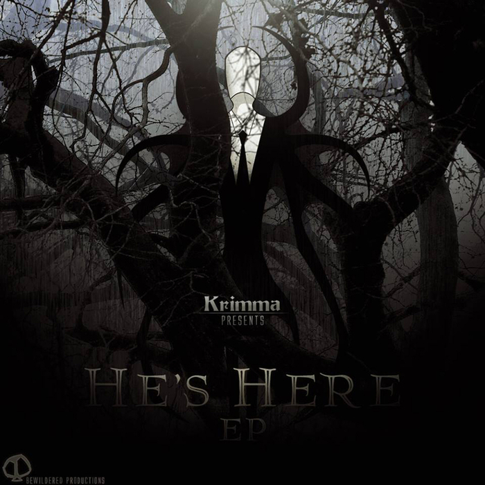 KRIMMA - He's Here