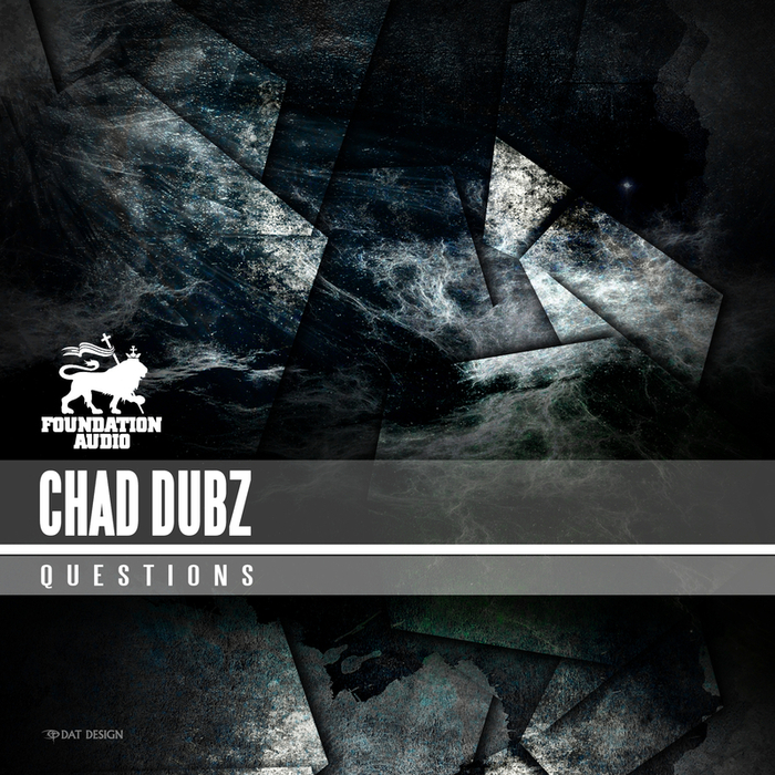 CHAD DUBZ - Questions LP