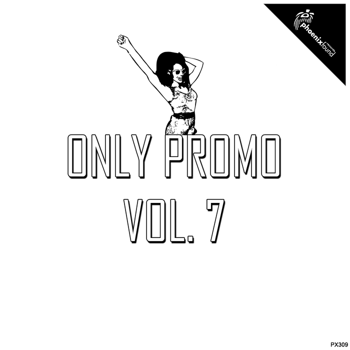 DAVI L DJ/DESTROY PROGRAMS/DETROIT PULSE MACHINE/DIRTY BEAT/DIRTY MAS - Only Promo Vol 7