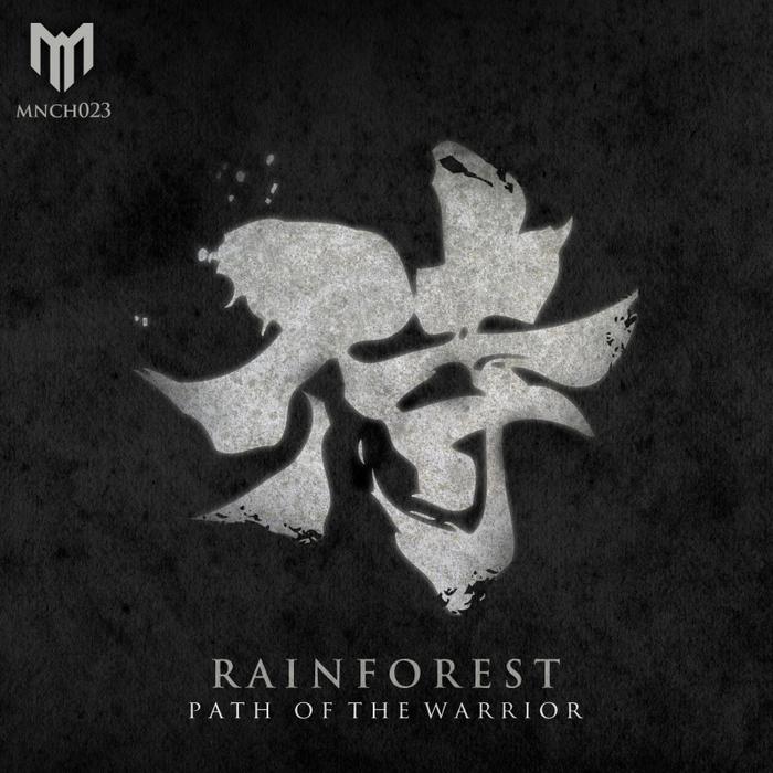 RAINFOREST - Path Of The Warrior