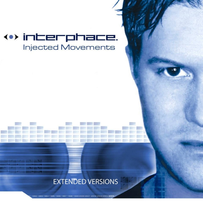INTERPHACE - Injected Movements (extended versions)