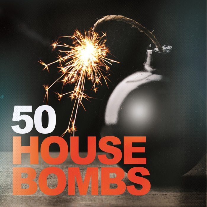 VARIOUS - 50 House Bombs