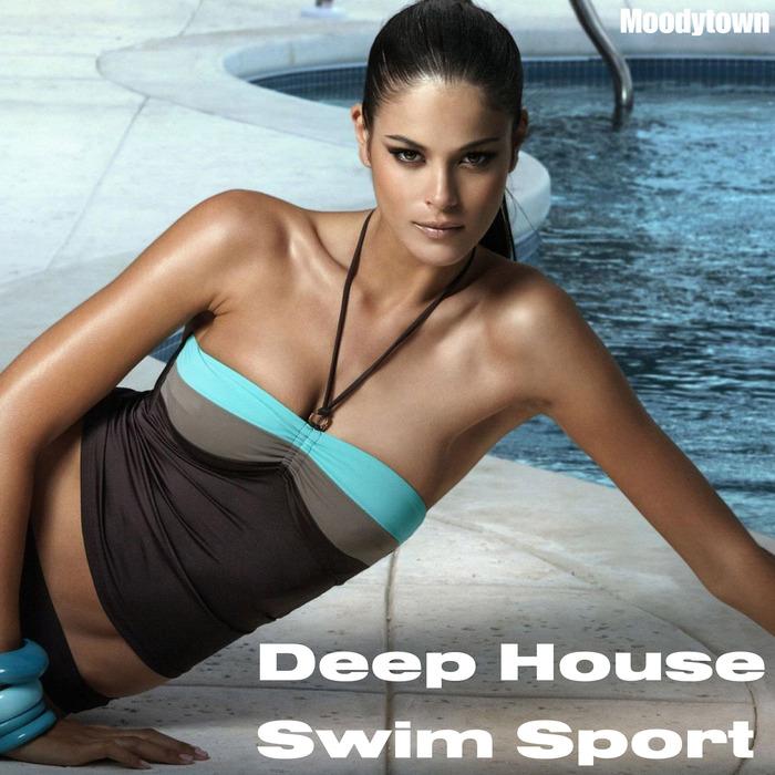 VARIOUS - Deep House Swim Sport