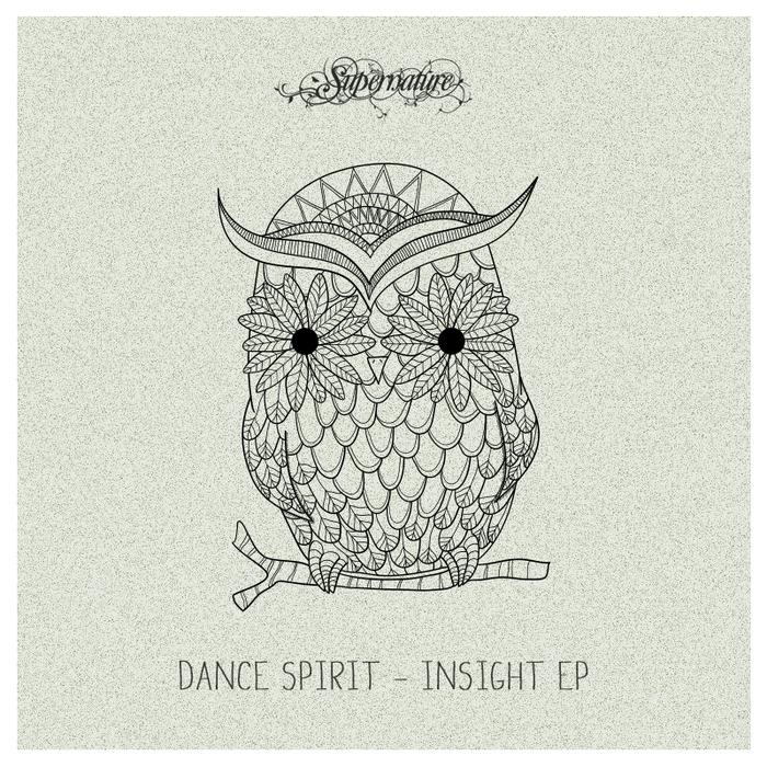 DANCE SPIRIT - Insight