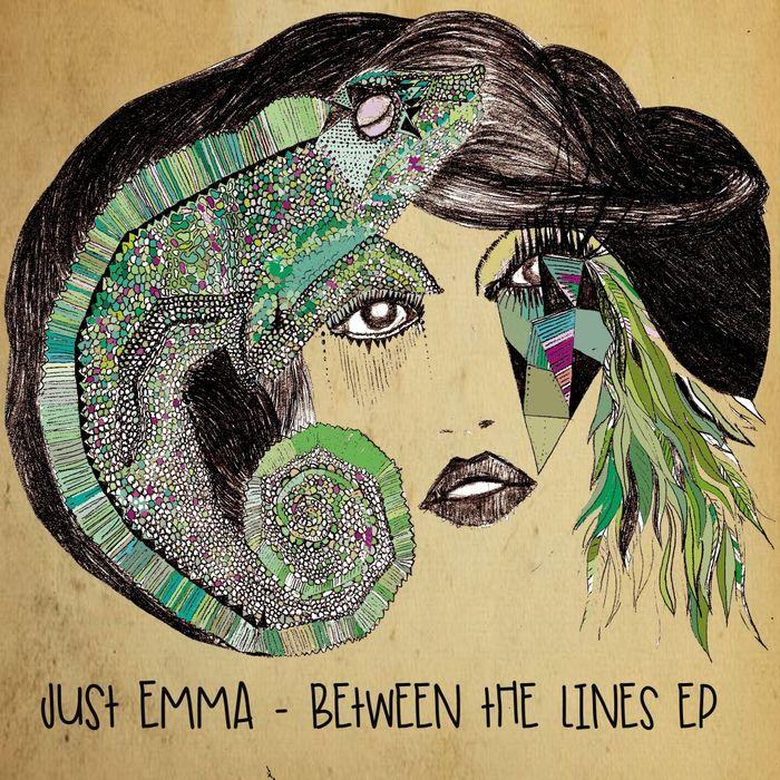 JUST EMMA - Between The Lines