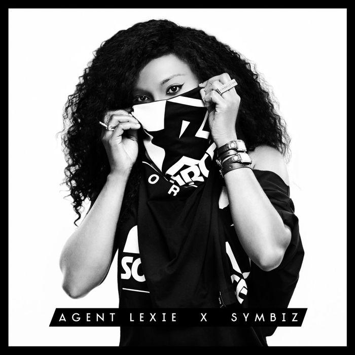 AGENT LEXIE/SYMBIZ - Agent Lexie X Symbiz
