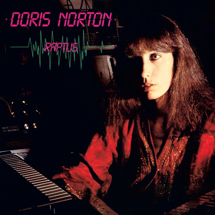 NORTON, Doris - Raptus: 30th Anniversary Edition