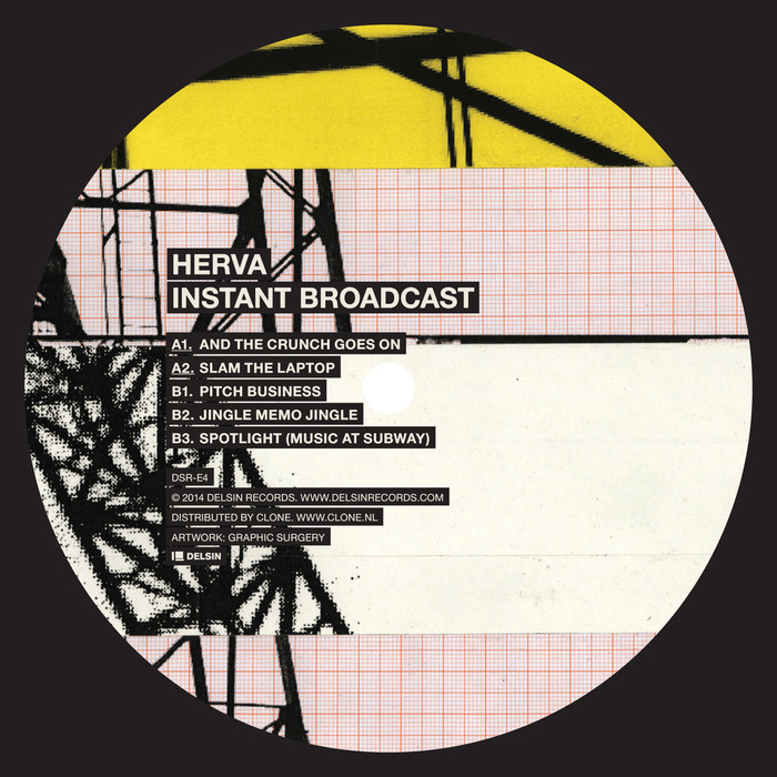 HERVA - Instant Broadcast