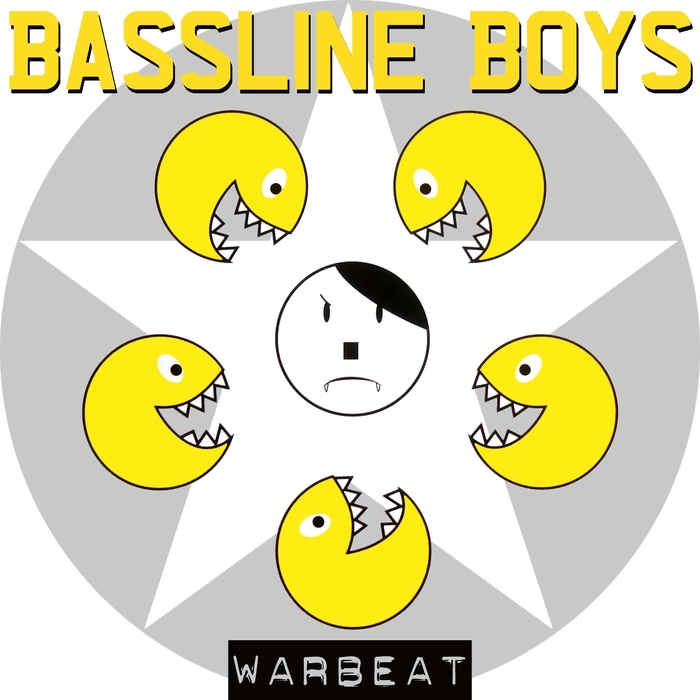 BASSLINE BOYS - Warbeat (Including Rare Single & Maxi Versions)