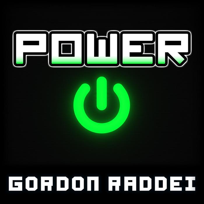 RADDEI, Gordon - Power