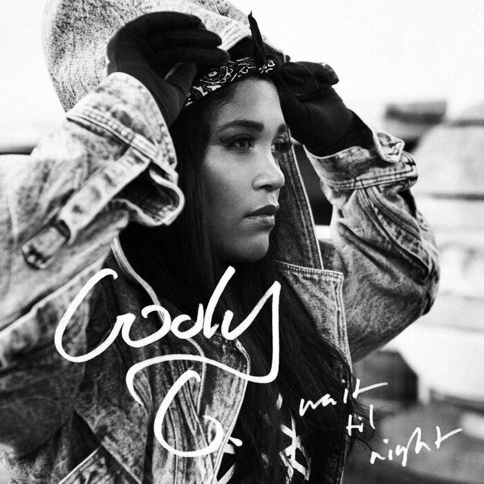 COOLY G - Wait 'Til Night