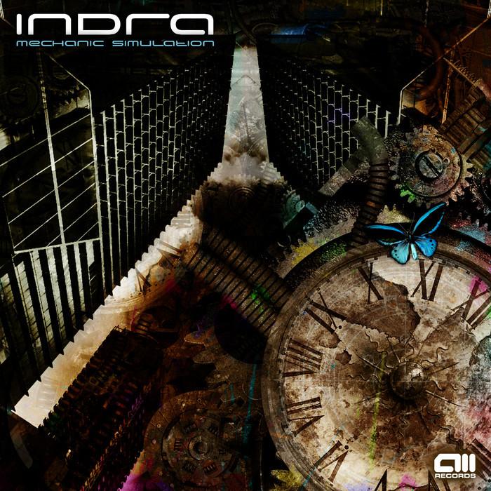 INDRA - Mechanical Simulation