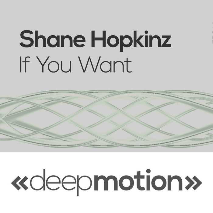 HOPKINZ, Shane - If You Want
