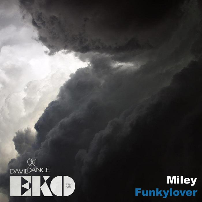 FUNKYLOVER - Miley