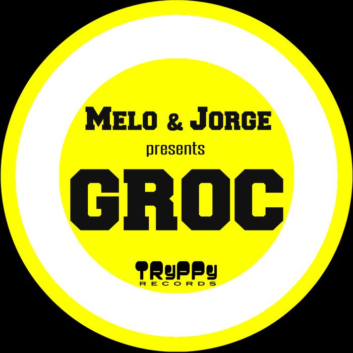JORGE/MELO - Groc