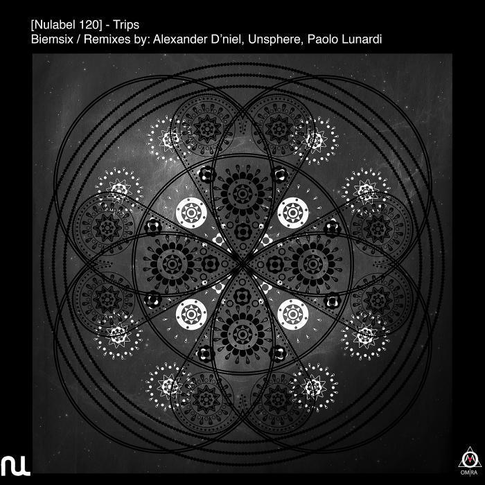 BIEMSIX - Trips EP