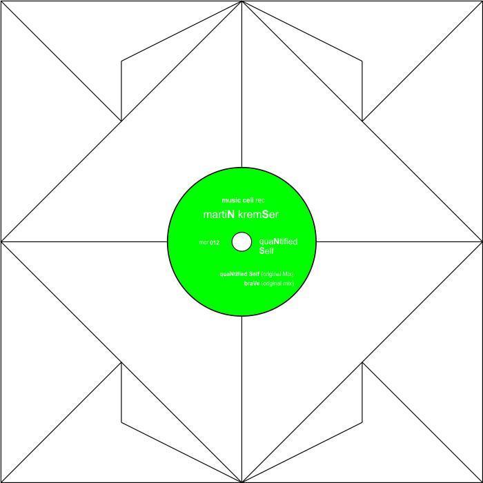 KREMSER, Martin - Quantified Self EP