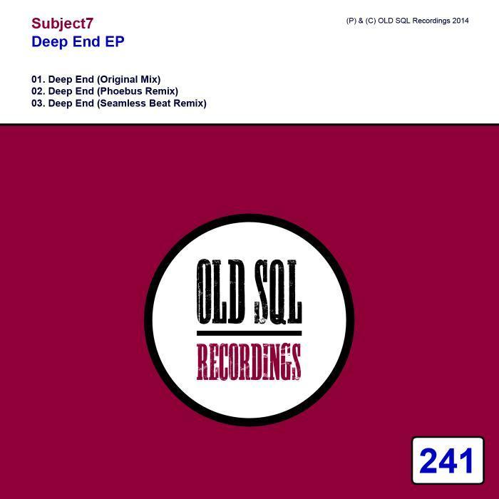 SUBJECT7 - Deep End EP