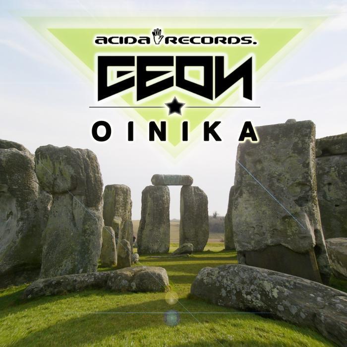 GEON - Oinika