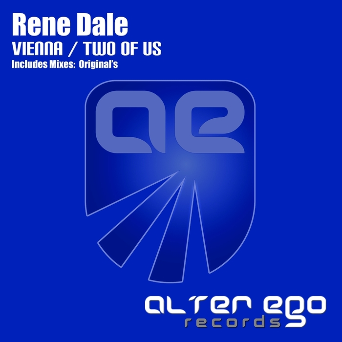 DALE, Rene - Vienna/Two Of Us