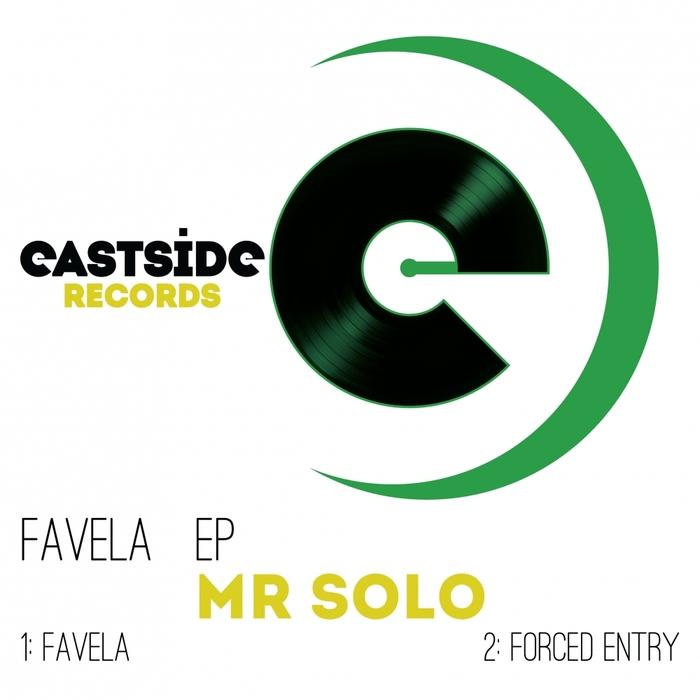 MR SOLO - Favela EP