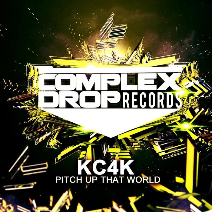 KC4K - Pitch Up That World