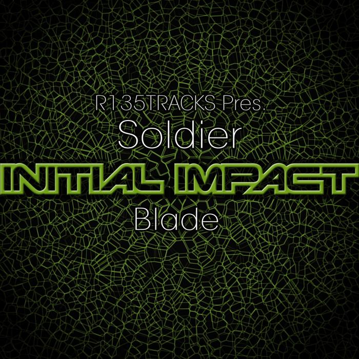 SOLDIER - Blade