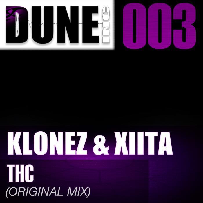 KLONEZ/XIITA - THC