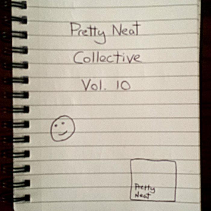SOL & SAMPLE/MAUD'DIB/ALEXEY KARA/TORGO - Pretty Neat Collective Vol 10